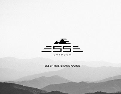 ESSE Outdoor Brand Guide