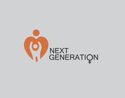 Next Generation branding design