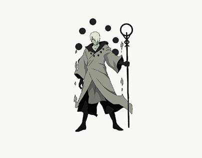 Sasuke Rikudou
