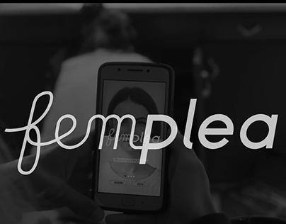 Femplea - Case Study