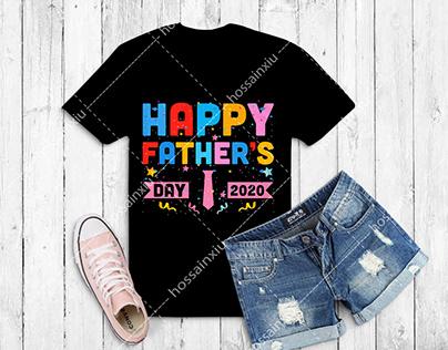 New DAD T-shirt Free Design Bundle Free Mock up
