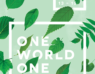 One World. One Vision.