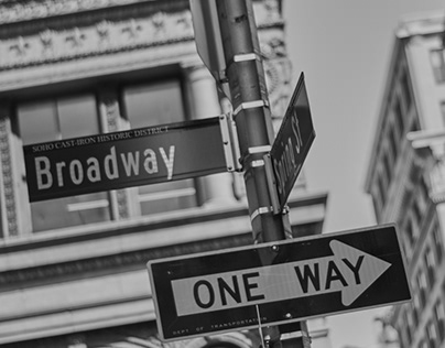 Signs & Signals New York City