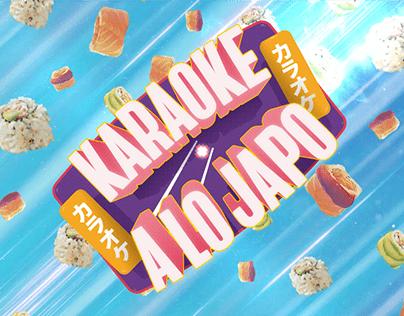 [Campaña] Karaoke a lo japo