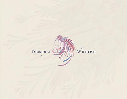 Mujer Diaspora