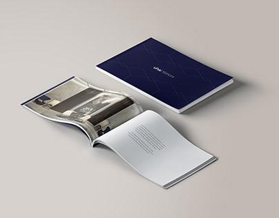uhainteriors portfolio book