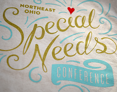 Northeast Ohio Special Needs Conference