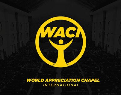 WACI (Church Logo)