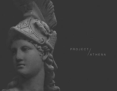 Poject Athena
