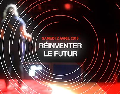 TEDxHECMontréal 2016