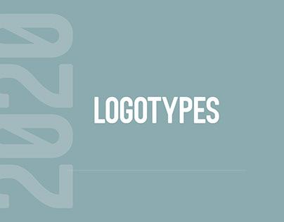 LOGOTYPES & MARKS / 2020