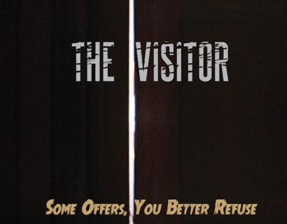The Visitor - Suspense-Thriller Short film