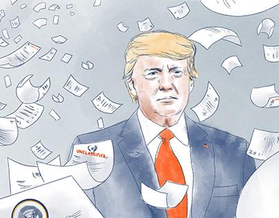 NPR • Trump Impeachment Inquiry, Special Series