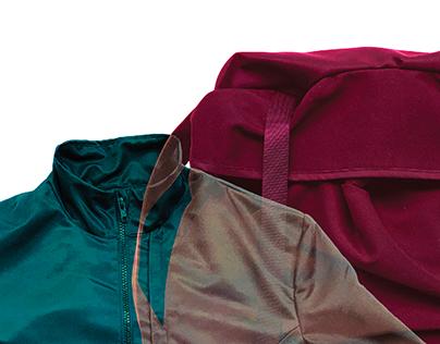 Duality Jacket