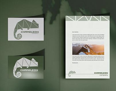 Chameleon polygonal