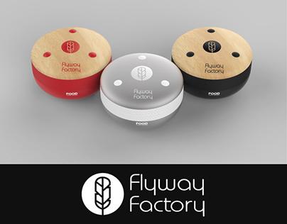FlywayFactory
