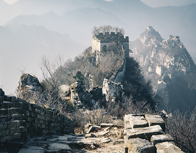 WILD GREAT WALL - 野长城