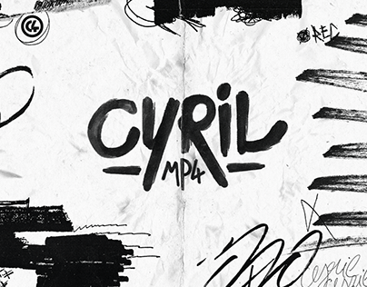 Cyril.MP4 - Art Direction & Stream Assets