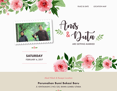 Wedding Invitation Sites