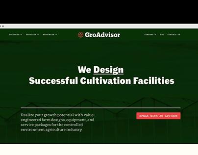 GroAdvisor