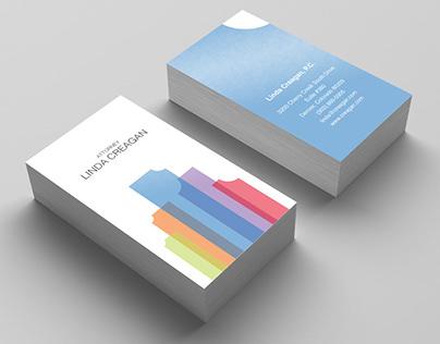 Linda Creagan - Branding, Website, Print