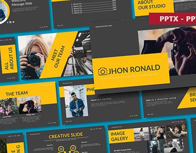 Jhon Ronal PPTX-PPT