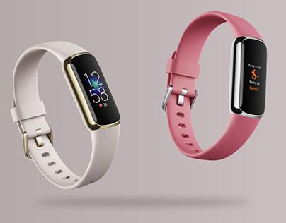 Fitbit- Branding & Eventos