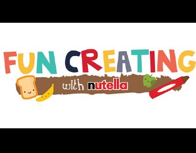 Nutella Case (proposal)
