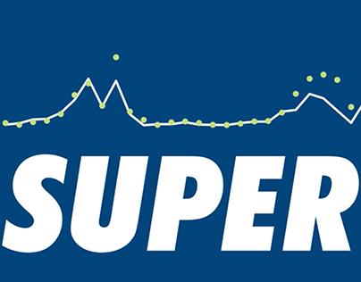 SUPERCUTS Caper Video