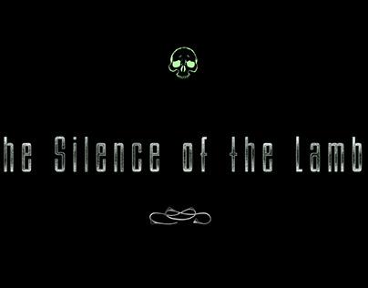 """Générique alternatif """"Le Silence des Agneaux"""""""