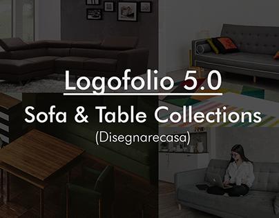 Logofolio 5.0