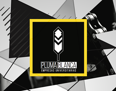 PLUMA BLANCA: Strategic design