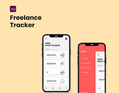 Freelance Tracker