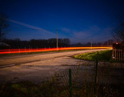 Night Photography | Ночная фотография