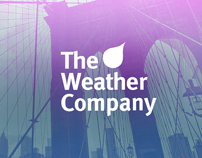 Barclays Center Installation for The Weather Company