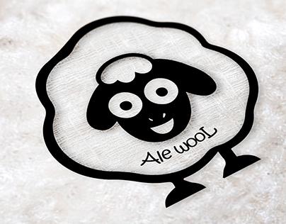 Ale wool Branding