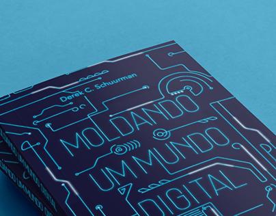 Moldando Um Mundo Digital   Book Cover