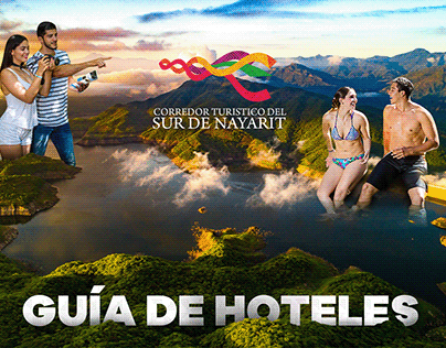 Tourist Guide - Nayarit