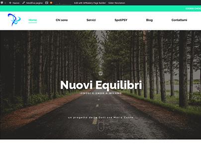Nuovi Equilibri - Ipnosi e EMDR a Milano