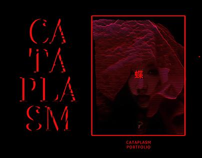 CATAPLASM - GRAPHIC DESIGN PORTFOLIO