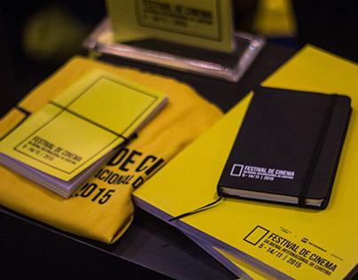 Festival de Cinema da Bienal de Curitiba 2015