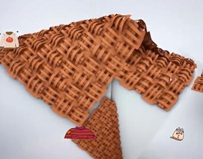 woven modules