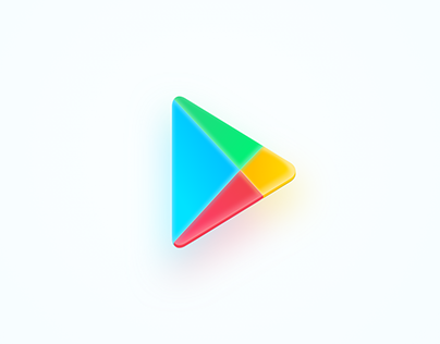 Google Play icon redesign