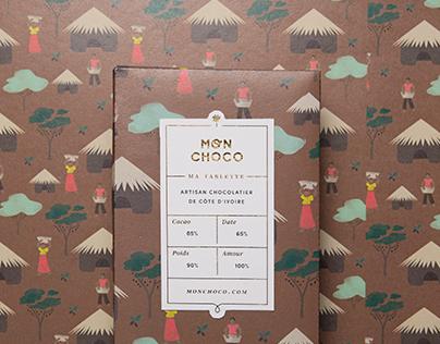 Mon Choco