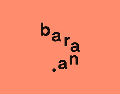 barana. acción creativa. Logo + Branding