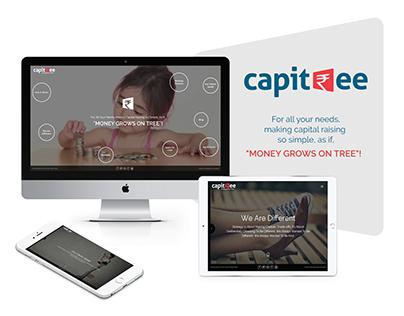 """Capitree - """"MONEY GROWS ON TREE""""!"""