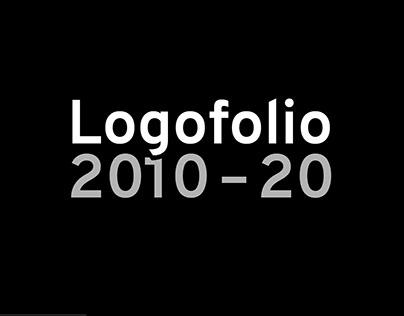 Logofolio 2010-20