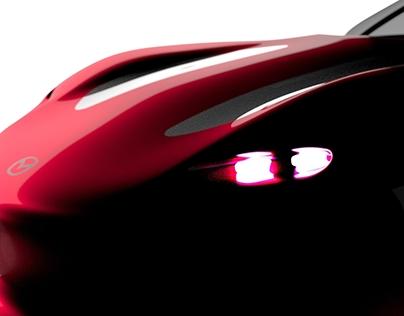 Speedmodeling/ Renders