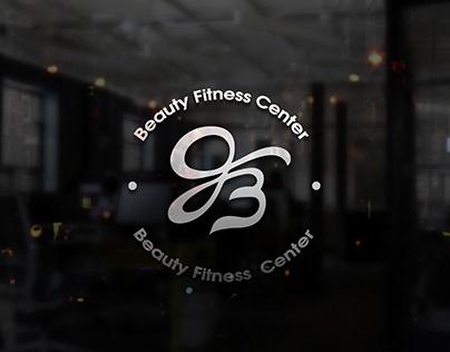 Beauty Fitness Center   Logo Design