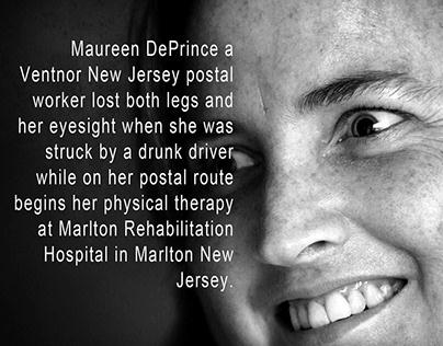 Photo Essay: Maureen DePrince